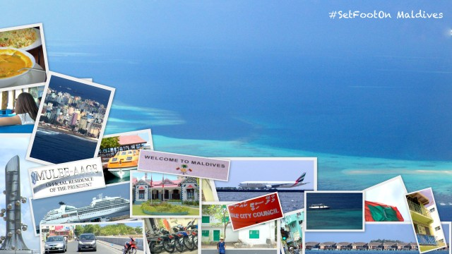 Maldives Collage1